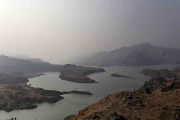 Madhya Pradesh govt bans mining on Narmada riverbed