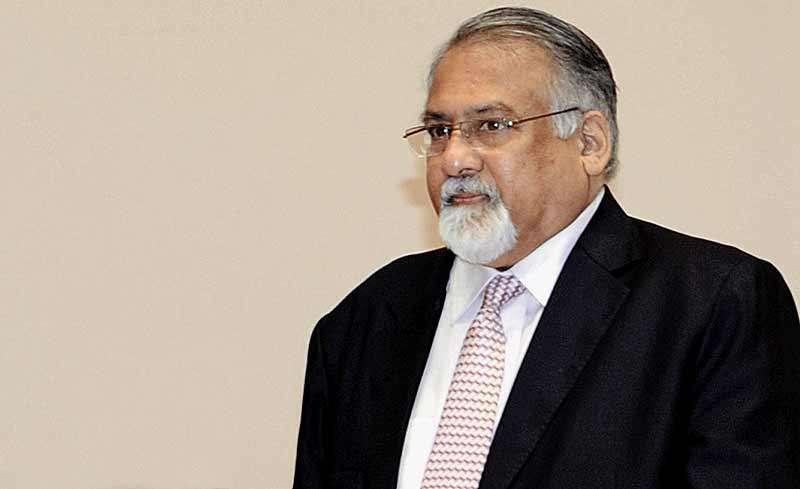 Former Attorney General Goolam E. Vahanvati Dies