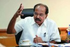 India Lost Rs 12 Lakh Crore Due To BJP's Delay In Implementing GST, Says Veerappa Moily