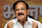 Union Minister M. Venkaiah Naidu AppealsTo Protesters To Call Off The Agitation Over Jallikattu