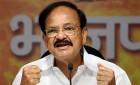 Obscenity In Cinema Hurting Indian Society: I&B Minister Venkaiah Naidu