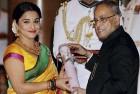 President Confers Padma Awards