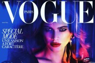 Vogue Magazine to Feature Transgender Model for The First Time