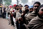 MCD Elections: 46 % Polling Till 4 PM