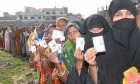 55% Turnout in Phase II, Stray Violence by Naxals