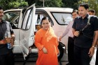 Uma Bharti Complains of 'Chest Pain', Admitted to AIIMS