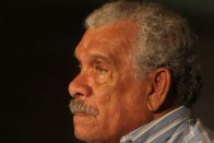 Nobel Laureate Derek Walcott, Caribbean Poet, Dies at 87