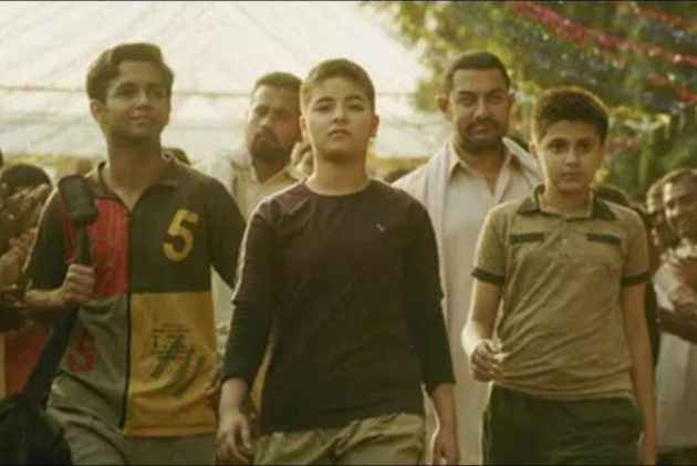 Dangal Becomes First Indian Movie In History To Hit The Rs 2,000 Crore Mark