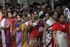 30 Percent Of The Electorate Exercise Franchise In Assam Till Noon