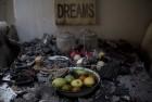 Israeli Settlers Flee as Wildfires Spread in West Bank