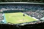 Scotland Yard Probes UK Tennis Star's Wimbledon 'Poisoning'