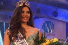 Miss Puerto Rico Stephanie del Valle Crowned Miss World 2016