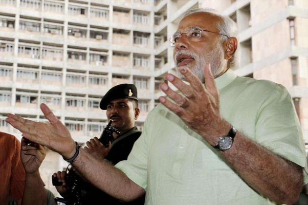 US Looking Forward to Welcoming Modi to Washington