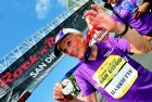 92-Year-Old Cancer Survivor Becomes Oldest Woman to Finish a Marathon