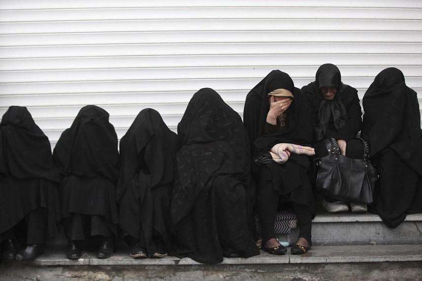 Allow Women to Drive Cars, UN Expert Tells Saudi Arabia