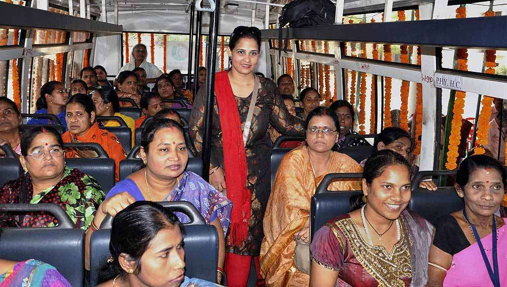 Delhi Police to Get Rs 40 Crore Under Women Safety Programme