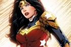 Writer Greg Rucka Confirms 'Wonder Woman' is Queer