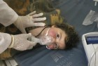 'War Crimes Continue In Syria,' Says UN Chief After Chemical Attack