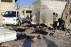 Toll Mounts to 86 in Suspected Syria Chemical Attack