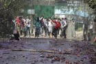 Plastic Bullets to Be Used to Control Crowd in Kashmir