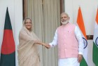 Modi, Sheikh Hasina Hold Talks on Key Issues, Sign 22 Agreements