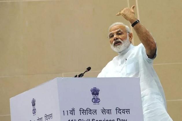 Use Social Media for Public Welfare, Not For Self-Praise: PM