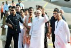 Ahead Of Polls This Year, PM Modi Holds 11 KM Roadshow In Surat, A Patel-Community Stronghold
