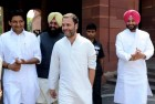 Tragedies Happen When Govt Allows Lynch Mobs to Rule: Rahul Gandhi on Cow Vigilantes