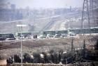 Islamic State Warns Syrian Dam At Risk, Evacuates Citizens