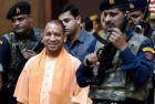 UP Police Stop Church Event In Maharajganj After CM Adityanath's Hindu-Yuva-Vahini Alleges Conversion