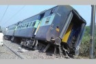 Rampur SP Says Sabotage Cannot Be Ruled Out In Rajya Rani Express Derailment