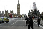 Death Toll In The UK Parliament Attack Rises To Five