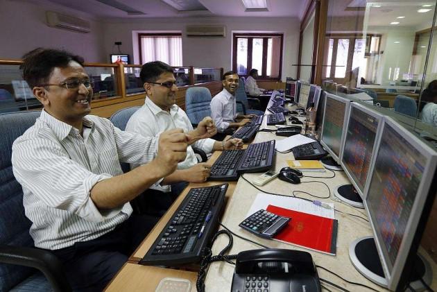 Sensex, Nifty End at New High Over Govt's Economic Agenda