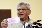Government Must Waive Farmers' Loans: Sitaram Yechury