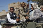 At Least 26 Yemeni Fighters Killed As Govt Forces Advance Against Rebels