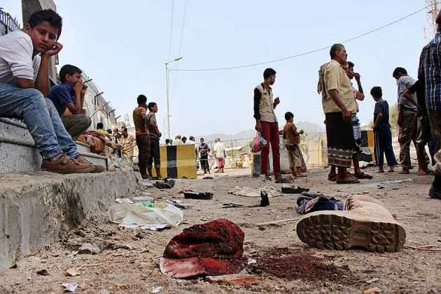 Rights Groups Demand UN Probe Into Yemen Abuses, The 'Largest Humanitarian Crisis In The World'
