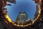 Anupam Kher Illuminates UN Headquarters in New York Ahead Of International Yoga Day