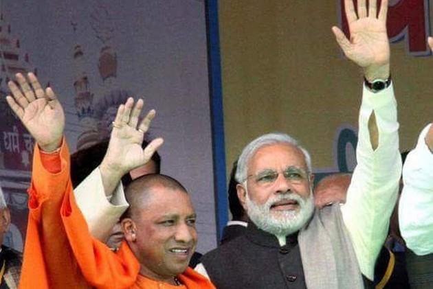 Yogi And Team Will Make UP 'Uttam Pradesh': PM Modi