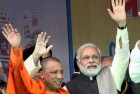 Yogi for 'Make in UP' on Lines of Modi's 'Make in India' Campaign