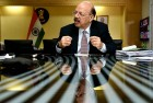 ECI to Soon Call All Party Meeting on EVM Issue: Nasim Zaidi