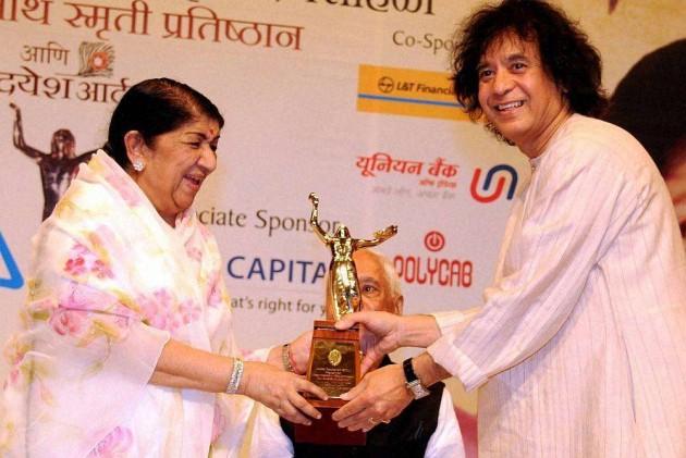 Lata Mangeshkar's Dedication Is Inspiring: Baiju