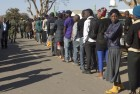 Zambia's Lungu Re-Elected in Disputed Vote