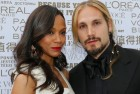 In a Move Towards Women Empowerment, Zoe Saldana's Husband Takes Her Last Name