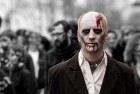 Study Says A Zombie Outbreak Will Wipe Out The World's Population