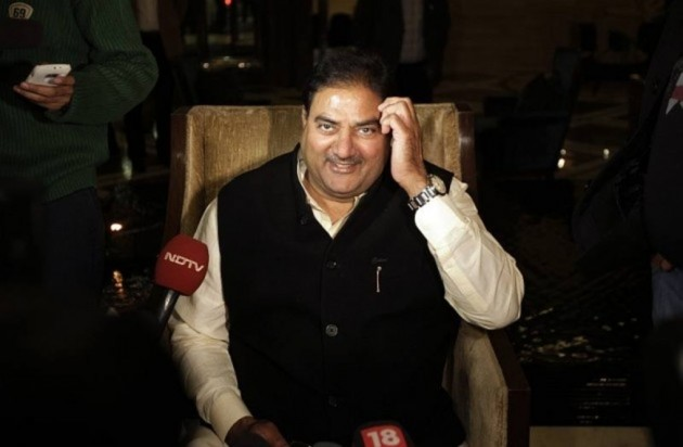 Abhay Chautala Offers To Resign If IOC Disapproves Of His Elevation