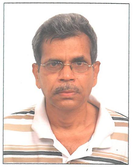 V Venkateswara Rao