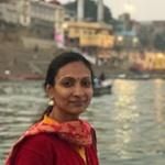 Ritu Rao
