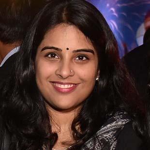Sonakshi Chaudhry