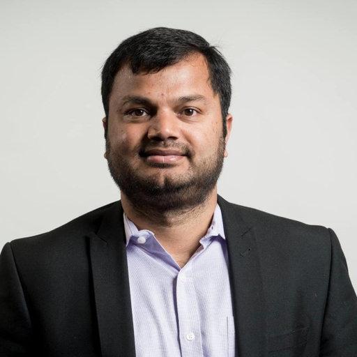 Bhabani Shankar Nayak