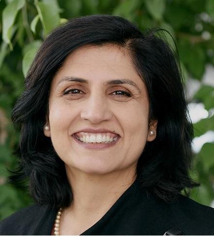 Dr Jyotsna Puri